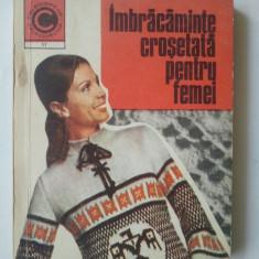 Colectia Caleidoscop Nr. 57 Imbracaminte crosetata pentru femei