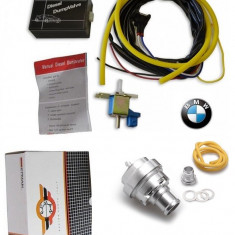 Supapa Blow-Off Diesel Epman Bmw seria 5 F10 520d, 525d, 530d, 540d - Blow Off Valve