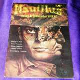 Revista Nautilus sf nr 2 1992 (f3097 - Carte SF