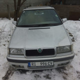 Skoda Felicia Break 1.9D, An Fabricatie: 1998, Motorina/Diesel, 174000 km, 1896 cmc