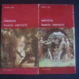RHEODOR LIPPS - ESTETICA BAZELE ESTETICII 2 volume