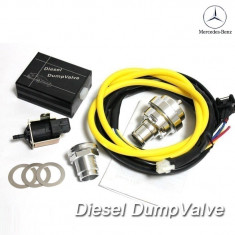 Supapa Blow-Off Diesel Epman Opel Astra 1.3CDTI, 1.5DTI, 1.7DTI, 1.7CDTI, 1.9CDTI, 2.0DTI, 2.2DTI - Blow Off Valve