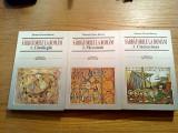 SARBATORILE LA ROMANI - Simeon Florea Marian - Editura Saeculum, 2015