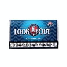 TUTUN LOOK OUT 50g - Made in Holland; foite gratis!! - sectorul 6