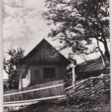 A52 RPR CP circulata 1962 Prislop Bistrita Nasaud Casa memoriala Liviu Rebreanu