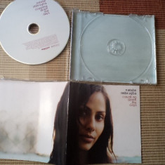NATALIA IMBRUGLIA COUNTING DOWN THE DAYS CD disc muzica pop rock