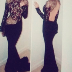 Rochie Fashion - Rochie tricotate, Culoare: Din imagine, Marime: 36