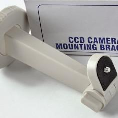 Suport camera supraveghere video - plastic