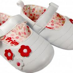 Botosei bebe fete, Primii Pasi, G09PBS033, 16 - 20, Alb