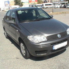 FIAT ALBEA, An Fabricatie: 2006, Benzina, 192000 km, 1400 cmc
