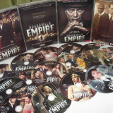 Boardwalk Empire 2009 Imperiul din Atlantic City - Serial TV 5 sezoane - Film serial Altele, Crima, DVD, Romana