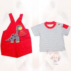 Compleu pentru baietei-Big Monster-Haine copii-haine bebelusi