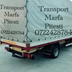 Transport Marfa Pitesti