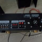 Statie/Amplificator softTONE AV-270