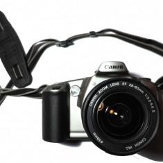 Aparat foto cu film Canon EOS 3000 N in stare foarte buna