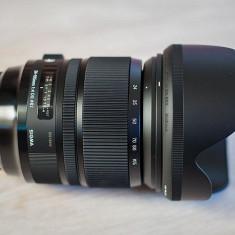 Sigma ART 24-105 f4 OS Nikon - Obiectiv DSLR