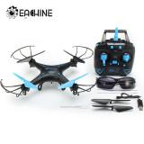 Drona Quadcopter Eachine E5C Camera 2MP 720p HD RC 4-CH