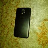 Vand samsung galaxy s5 urgent - Telefon mobil Samsung Galaxy S5, Negru, 16GB, Neblocat, Single SIM