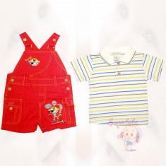 Compleu pentru baietei-Hugs-Haine copii-haine bebelusi