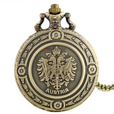 Ceas de buzunar (quartz) - 17