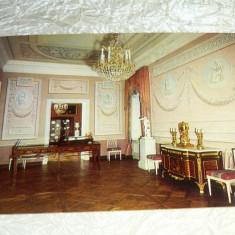 Cp Palat Pavlovsk marmura sculptura URSS RUSIA - 2+1 gratis - RBK24476 - Carte postala tematica, Necirculata, Fotografie