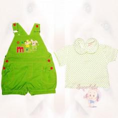 Costumas fetite- Happy Mouse- Haine copii-Haine Bebelusi
