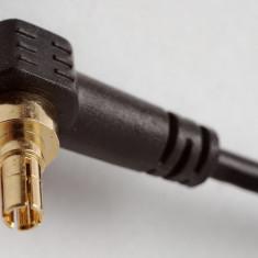 Mufa CRC9 cu cablu RG174 pentru pigtail