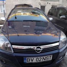 Opel Astra H Break, An Fabricatie: 2005, Motorina/Diesel, 204758 km, 1700 cmc