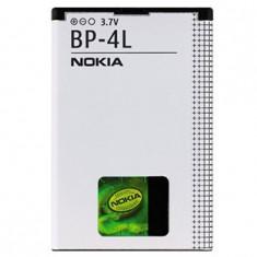 Baterie NOKIA BP-4L E52 E6 E72 E73 E90 N97 originala, iPhone 5/5S, Li-ion