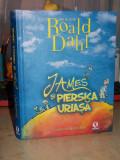 ROALD DAHL - JAMES SI PIERSICA URIASA - 2013, Roald Dahl