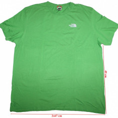 Tricou The North Face, barbati, marimea XXL - Imbracaminte outdoor