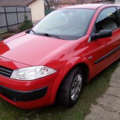 Renault megane 1.4, An Fabricatie: 2003, Benzina, 232000 km, 1390 cmc