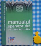 Manualul operatorului transport rutier 2009