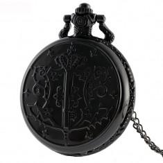 Ceas de buzunar (quartz) - 19