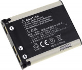 Acumulator compatibil Rollei model 02491-0053-00, Dedicat