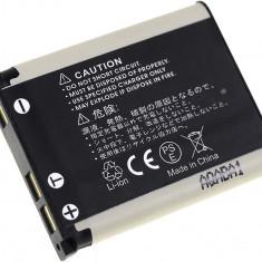 Acumulator compatibil Rollei model 02491-0053-00 - Baterie Aparat foto, Dedicat