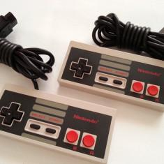 2x Maneta Nintendo NES-004 E Japan controller Nintendo Entertainment System NES