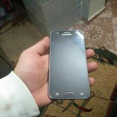 Samsung galaxy j5 2015 - Telefon Samsung, Negru, 8GB, Neblocat, Single SIM