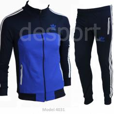 Trening barbati ADIDAS - Bluza si pantaloni conici - Model NOU - Pret Special -, Marime: S, M, Culoare: Din imagine