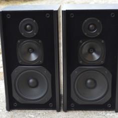 Boxe Yamaha NS-G 10, Boxe compacte