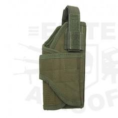 Toc Pistol Universal V2 Olive [8FIELDS]