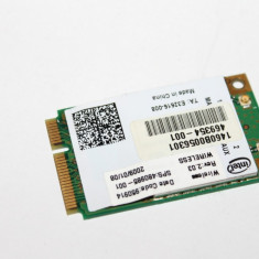 Placa de retea wireless HP Compaq 6730b 469354-001