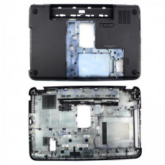 Bottom Case HP Pavilion G6-2100 Carcasa Inferioara Neagra - Carcasa laptop