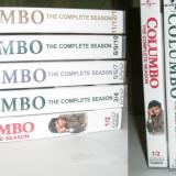 Columbo 1968 2003 13 sezoane - Film serial Altele, Crima, DVD, Romana