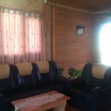 Cabana si hala industriala in Mosoaia la 10 km de Arges - Spatiu comercial de inchiriat
