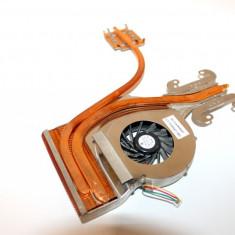 Heatsink + Cooler laptop Asus Sony VGN-FE28B nbt-cpms 1x-g73