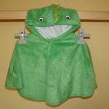Costum carnaval serbare dragon pentru copii de 2-3 ani, Marime: Masura unica, Culoare: Din imagine