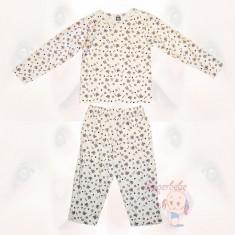 Pijama - cu catelusi - Hainute Copii