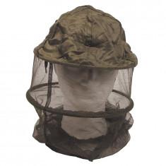 MFH Protectie Plasa Cap Insecte / Albine / Tantari 10467 - Universala - Imbracaminte outdoor, Marime: XXXXL