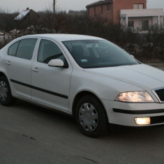 Skoda Octavia 2, An Fabricatie: 2005, Motorina/Diesel, 214000 km, 1900 cmc